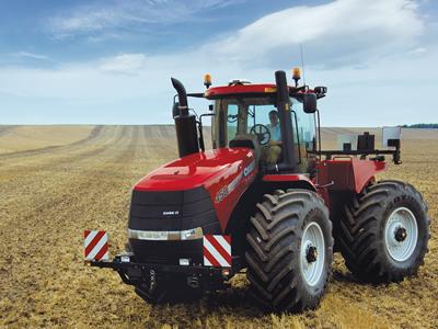 Wide Range Of Tractors For Sale   Northmec Agricultural