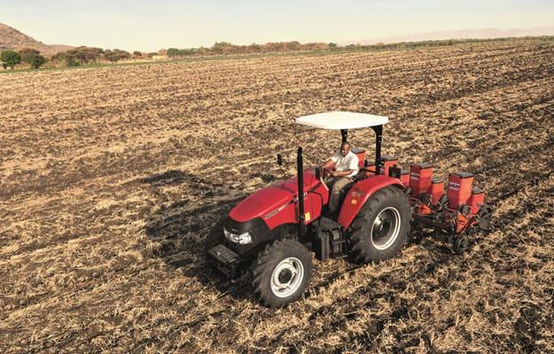 Farmall JXM Series - Northmec Agricultural Equipment